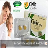 Cialis 20mg tablets Available in Pakistan