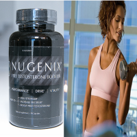 nugenix In Pakistan
