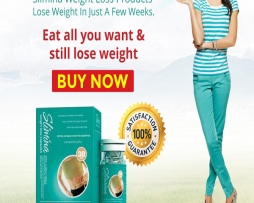 Slimina Weight Loss Capsules In Pakistan
