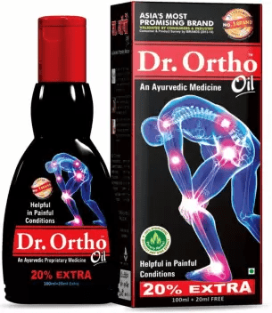 Dr ortho oil in pakistan, Dr ortho oil price in pakistan, Buy dr ortho oil