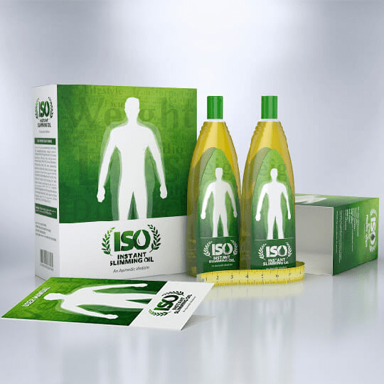 Iso Instant Slimming Oil in Pakistan | iso instant slimming oil price ,